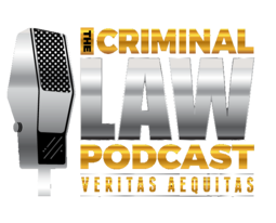 Criminal Law Podcast Skagit County