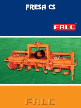 Falc Model Fresa CS Brochure