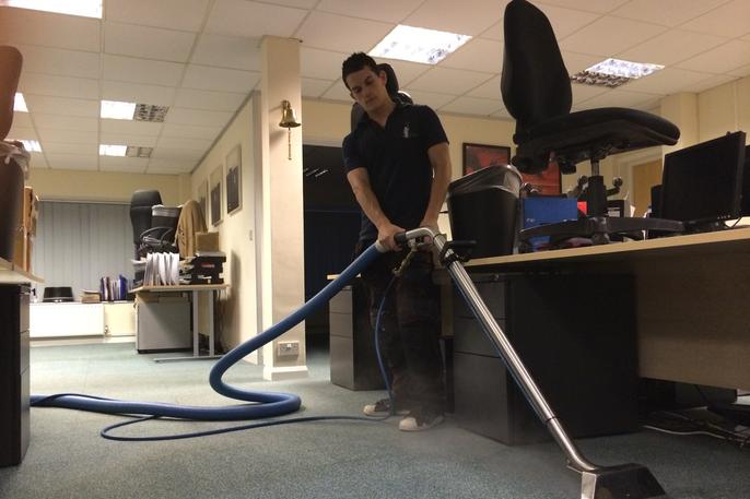 Best Commercial Carpet Cleaning Throughout Omaha NE | Price Cleaning Services Omaha