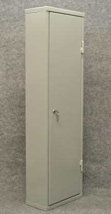 POLICE GUN LOCKER BASIC MEDIUM