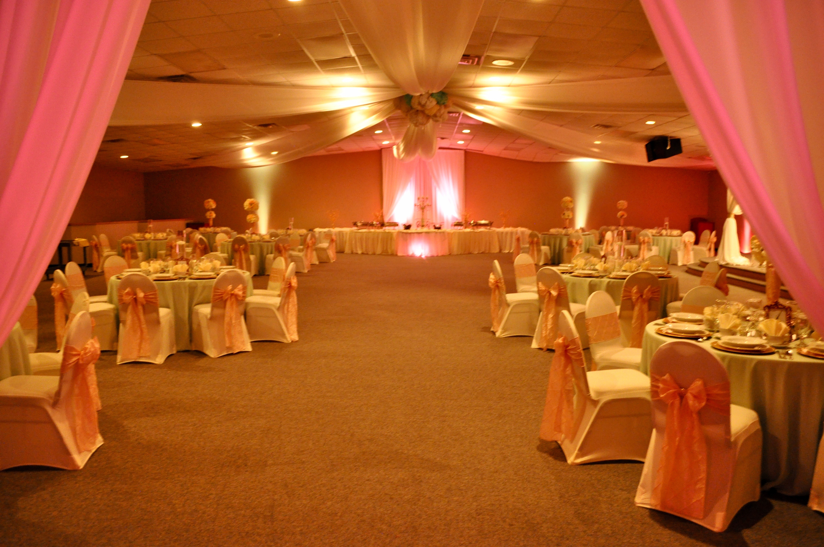 Ridgemont ballroom wedding reception venues banquet hall rental ridgemont ballroom junglespirit Image collections