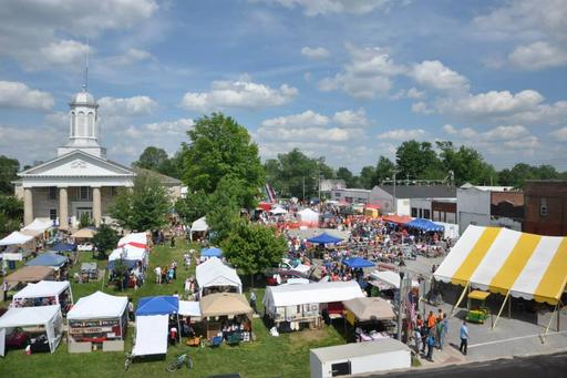 2019 New London Park Days New London Mo Fairs And