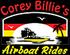 Corie Billie's Airboat Rides. The best airboat tour in the Everglades