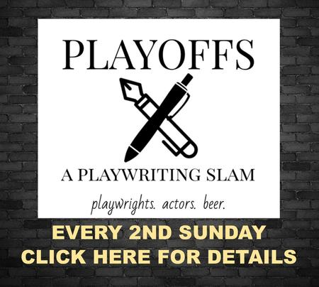 playoffs at Dangerous Theatre