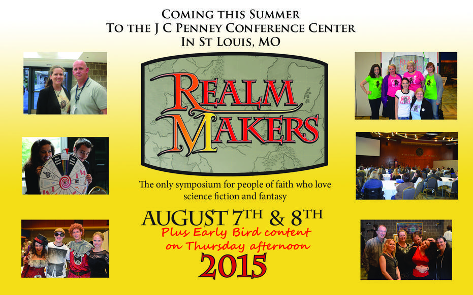 Realm Makers Conference