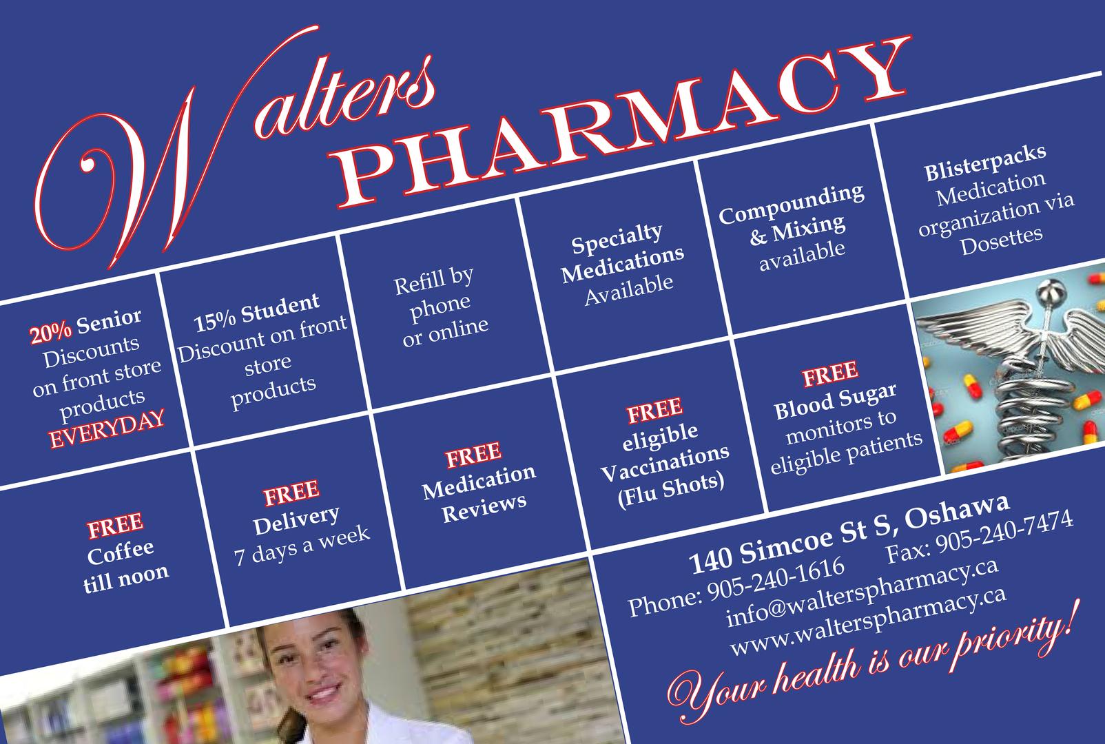 Walters Pharmacy
