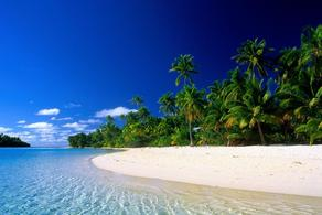 Ultra luxury holiday beachfront VILLAS for sale in Cook islands Real Estate