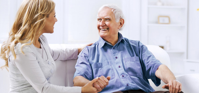 Image result for Senior Home Health Care Service