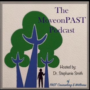 The MoveonPAST Podcast link for iTunes