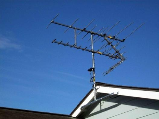 Best Outdoor HDTV Antenna Installation Services in Lincoln, NE | Lincoln Handyman Services