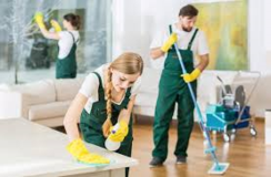 Housekeeping services in saint petersburg, fl.