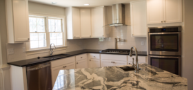 Kitchen and Bath - Alpharetta, GA- Dreamvest Construction