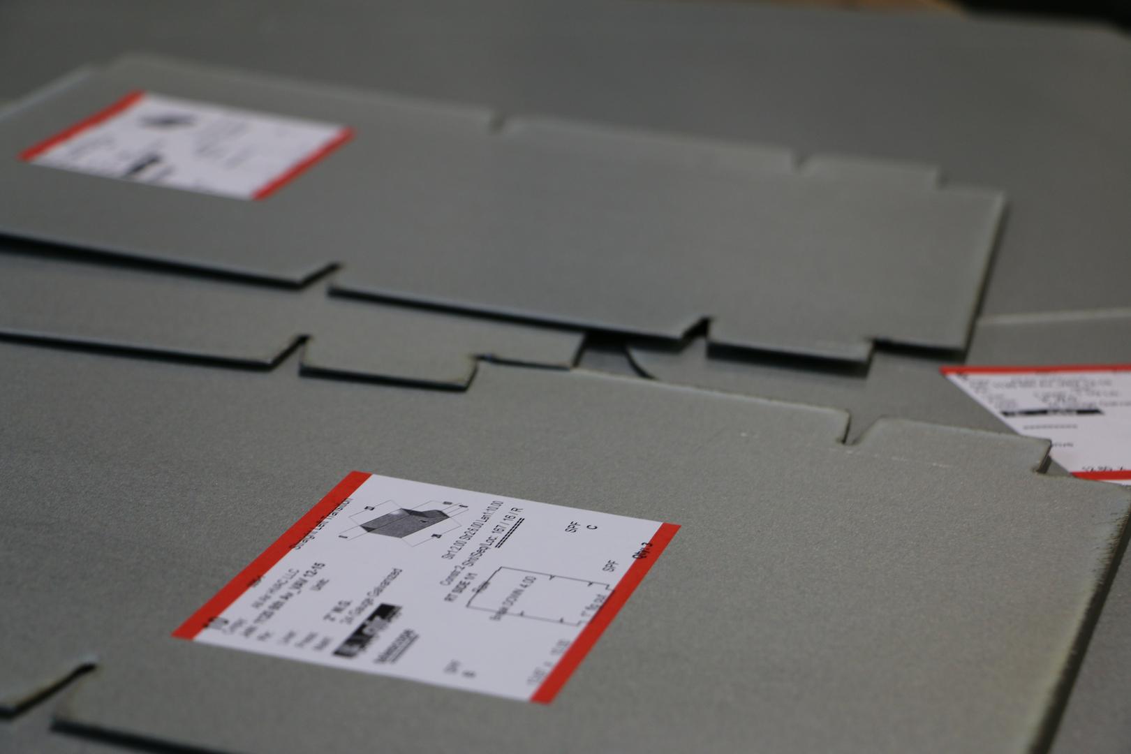Custom Air Duct