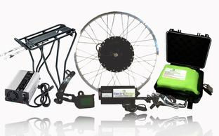 Electric Bike kits