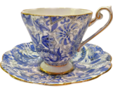 Picture of a teacup