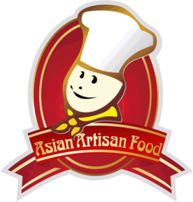 Asian Artisan Food logo
