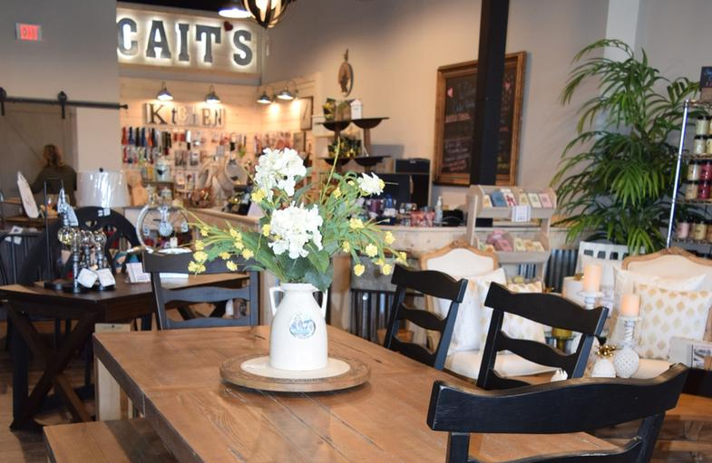Cait\'s Kitchen and Home