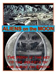 Aliens on the Moon