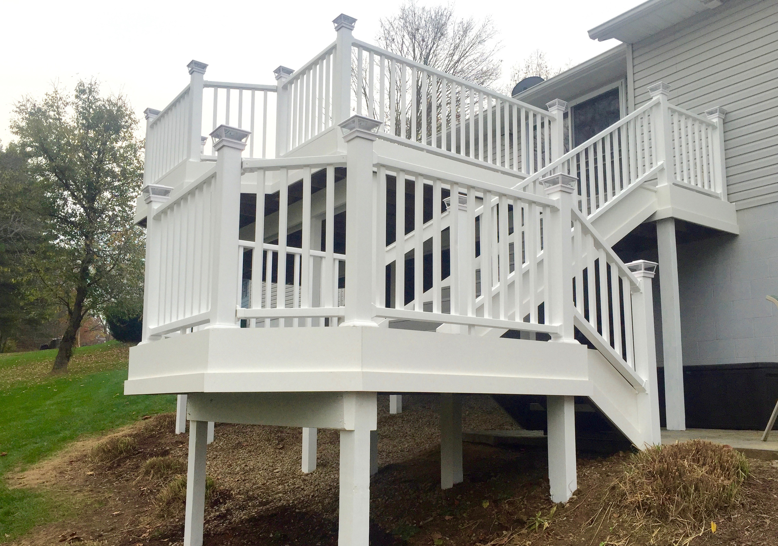The Decksperts! - Decks And Patios, Porches, Custom Decks
