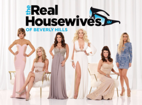 Chris Valentine Host the Real Housewives of Beverly Hills