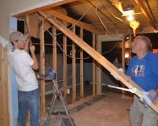 Blown-In Attic Insulation Lincoln Ne | Lincoln Handyman Services