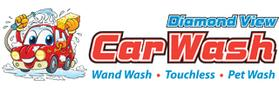 Diamond View Car Wash and Pet Wash