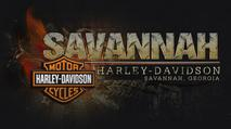 Savannah Harley Davidson Website