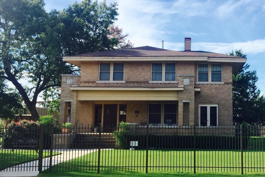 Foreman Prairie House Tour @ Foreman Prairie House