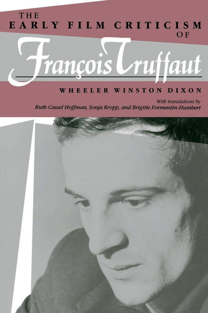 Wheeler Winston Dixon - Official Website