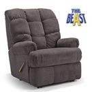 Bruticus Big Recliner