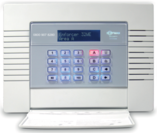Hoffman Security Systems Ltd. Alarm
