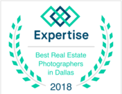 Expertise.com DFW Real Estate Photographers