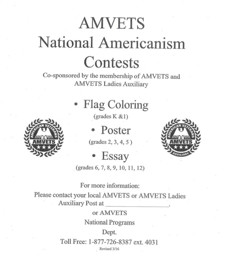 americanism essay