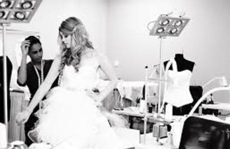 The Wedding Parlour offers alterations at both the Grand Rapids Minnesota and Hibbing Minnesota locations for bridal, maids and formalwear.