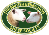 The British Berrichon Sheep Society Logo