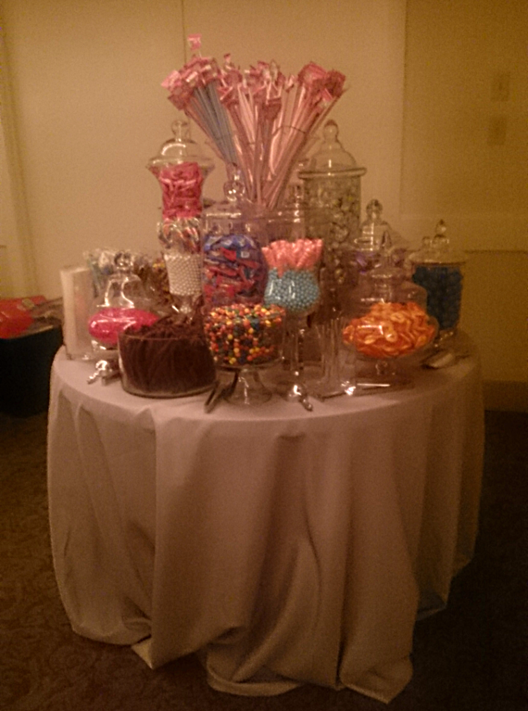 Peachy Candy Buffet Setups Complete Home Design Collection Epsylindsey Bellcom