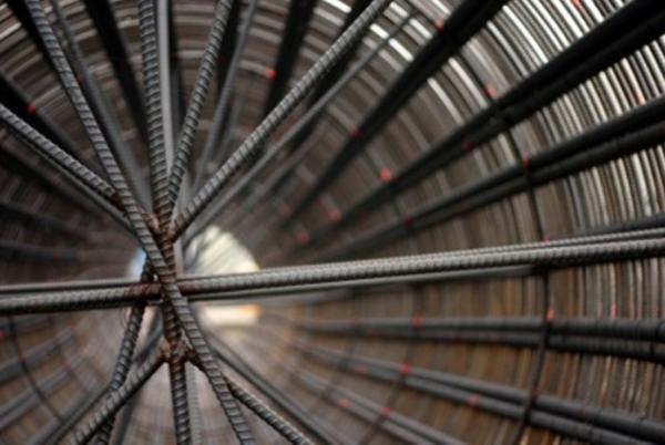Rebar , Steel , Post Tension Cable