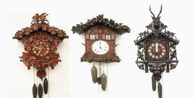 Unusual Cuckoo Clocks jeff richards – welcome to antiquecuckooclock!