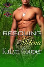 Rescuing Melina Download