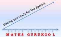 Maths GuruKool Logo