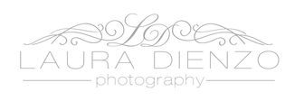 Laura Dienzo Photography logo
