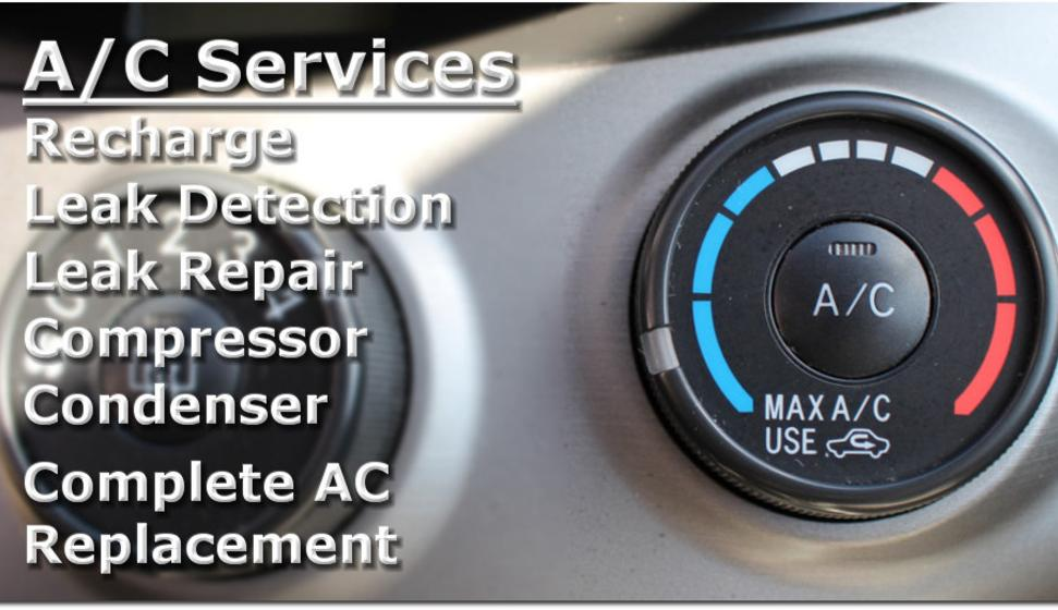 Reliable Car AC Repair Air Conditioning Service & Cost in Omaha NE | FX Mobile Mechanic Services