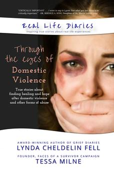 Real Life Diaries domestic violence