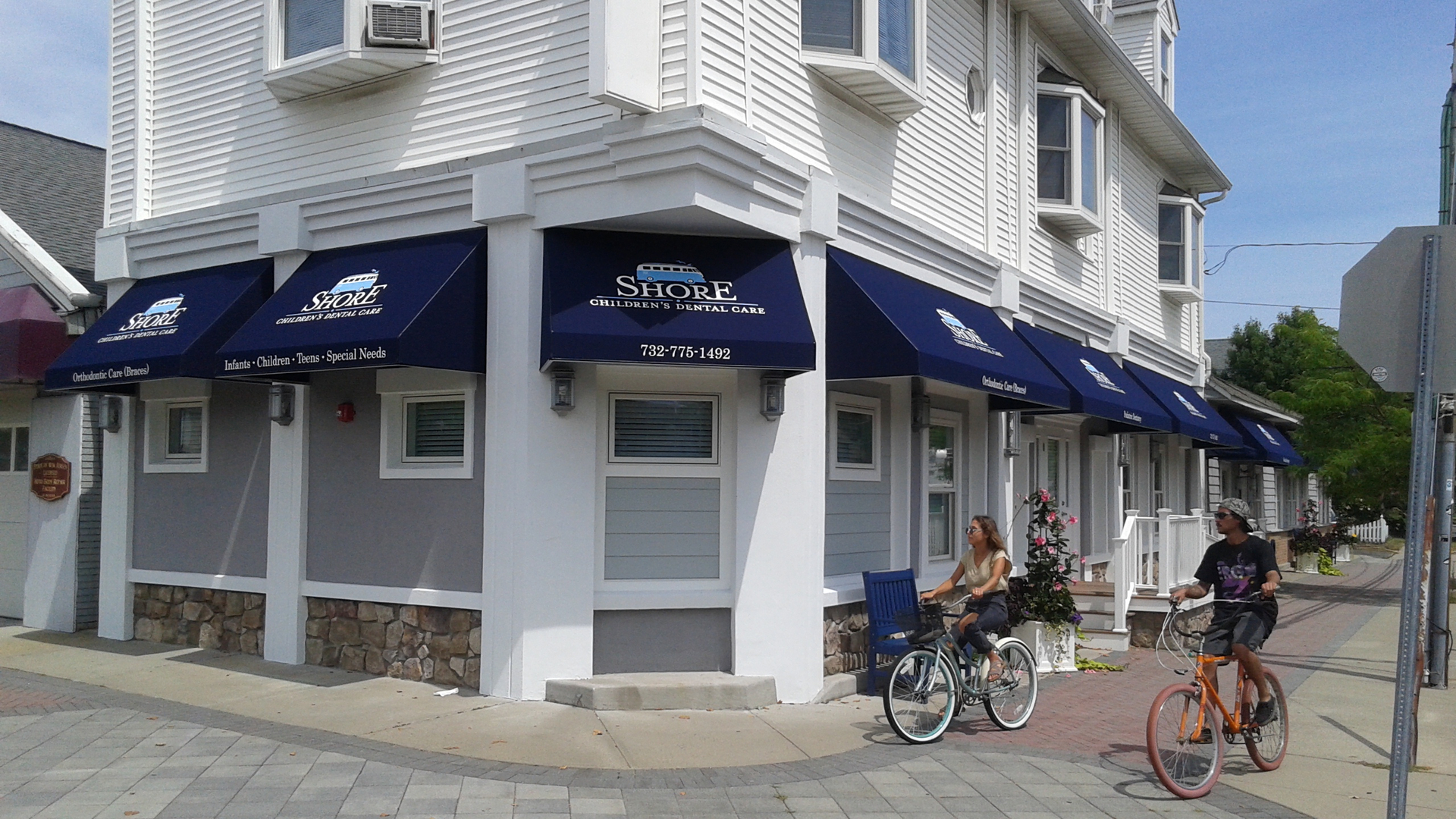 sign nj awnings awning pros signpros in gallery glendora