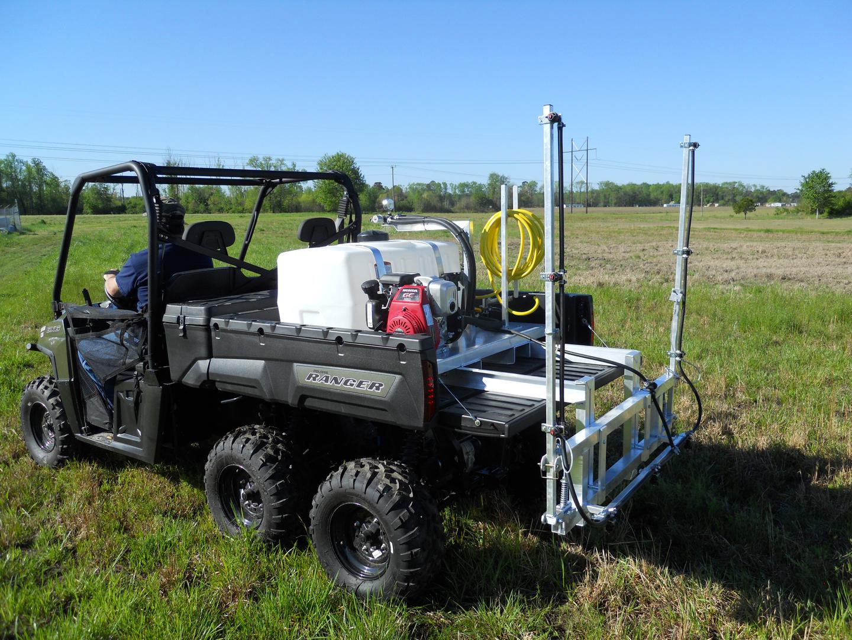 Reddick Equipment Company - Sprayer Manufacturer