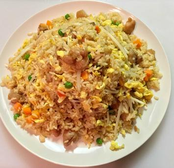 Chinese Food Gresham Oregon Delivery