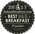 Best B&B Breakfast Award
