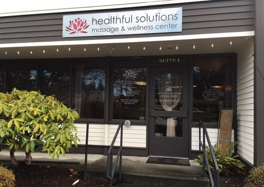 AGLA Chiropractic and Healthful Solutions Massage