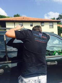 Car Lockout | Locksmiths Bradenton