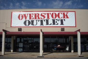 Overstock Outlet In Memphis Tn